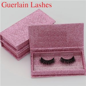 Guerlain Mink Lashes Factory Box