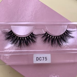 wholesale eyelash vendors