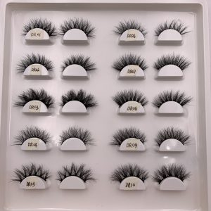 13mm mink lashes