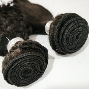 body wave wefts